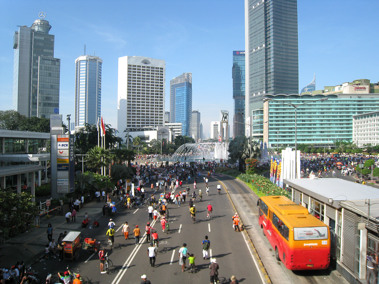 Градове без коли