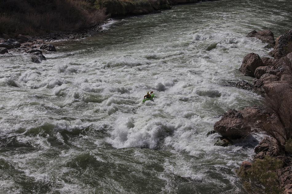 Топ 10 кану-каяк истории на 2014-а - Джон Неслър