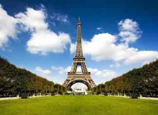 Дизела ще изкачва Айфеловата кула с бягане
