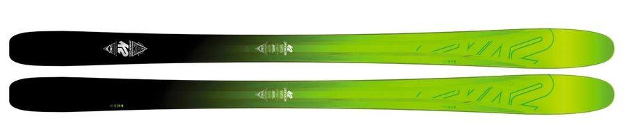 Наградени от ISPO продукти – в България - ски К2 Pinnacle 95
