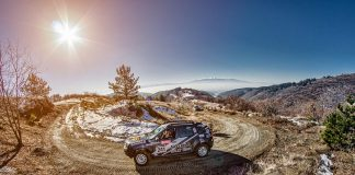 Приключенци на 4 гуми - Dacia Duster Adventure Club