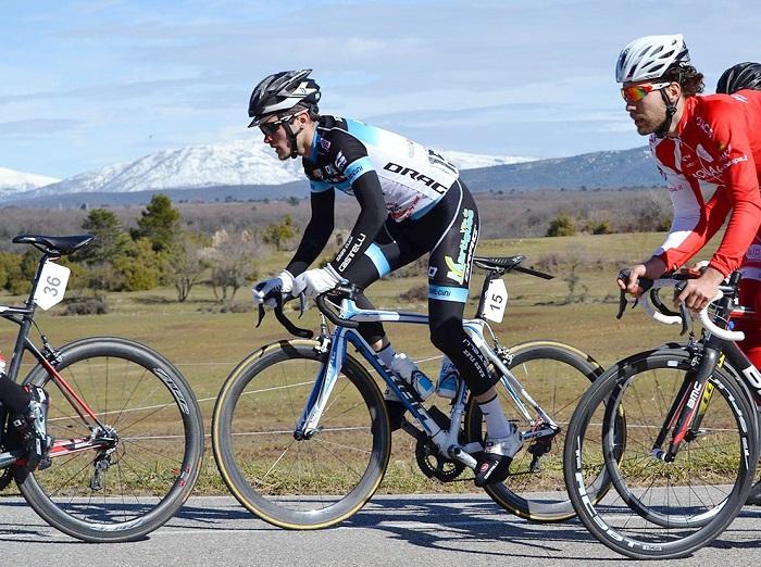 Martigues SC DRAG Bicycles