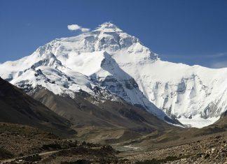 Рекордите на Еверест