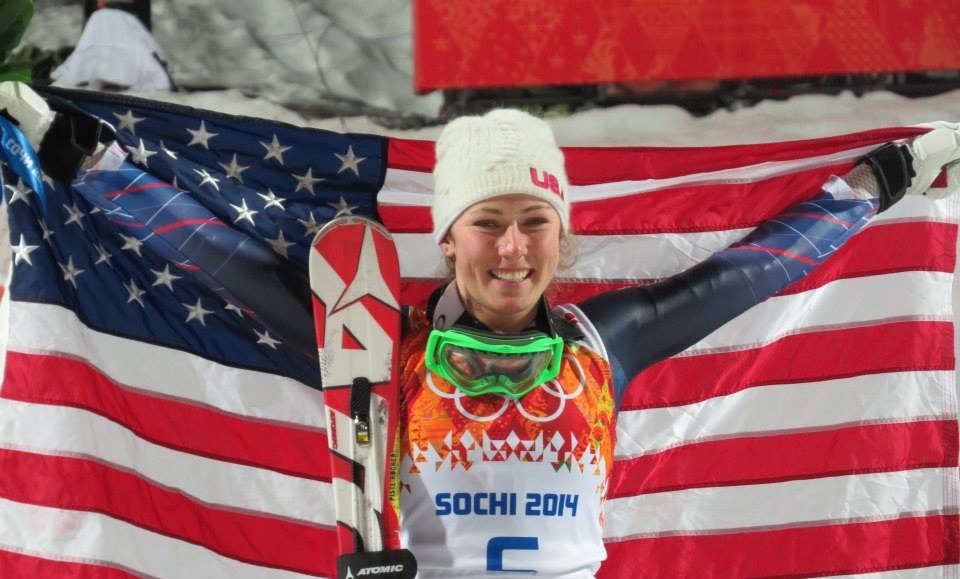 Световна купа по ски - Банско - Микаела Шифрин