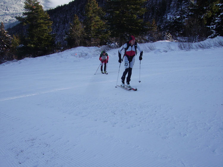 Ски алпинисти Вербие - Светослав Терзийски