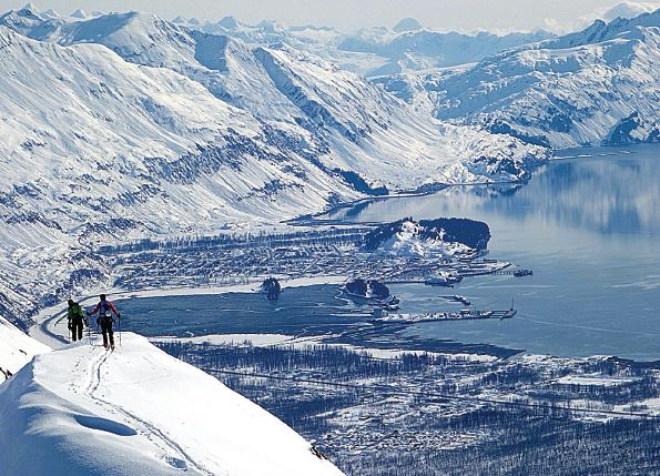 Аляска - където мечтите се сбъдват
