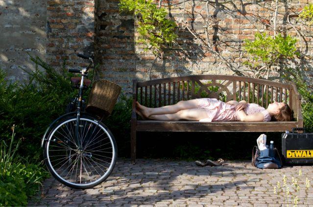 Копенхаген между краката ти: Скандинавска велоеволюция