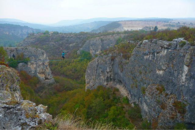Из България на дълго и високо