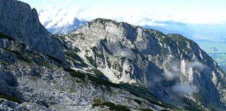Из пещерите в недрата на Алпите