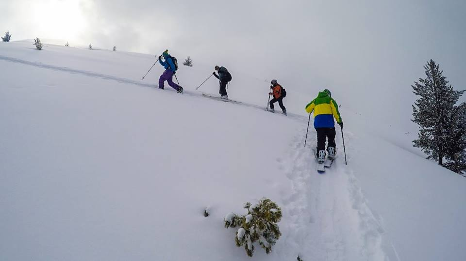 Снимка: Split The Mountain