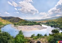 Река Арда