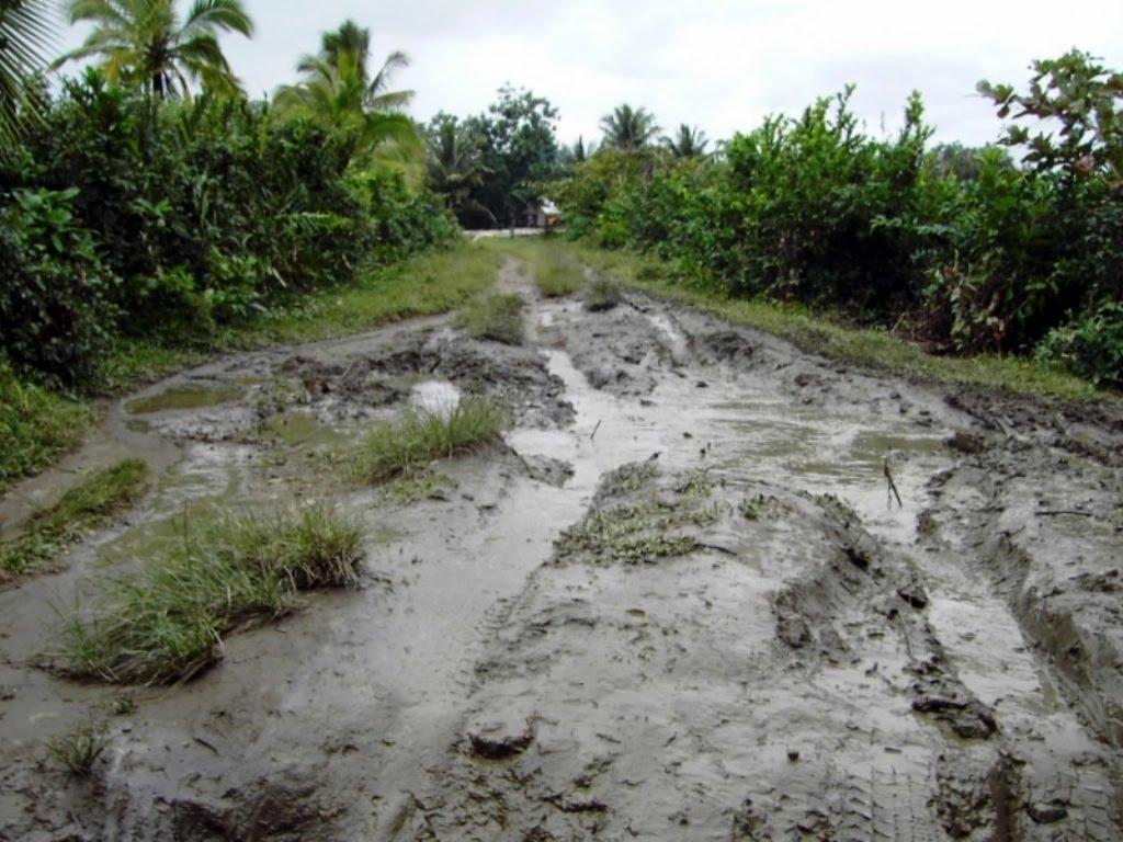 Най-опасните пътища в света - Национален път 5, Мадагаскар