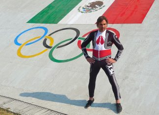 Вива Месико - Мексикански ски шампионат - Хубертус фон Хохенлое