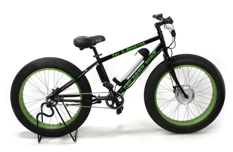 Felt Bicycles Lebowsk-e