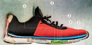 """Обувки за """"скатавки"""" - Windchill"""