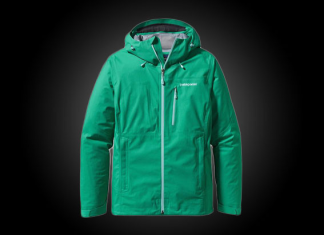 Яке Patagonia Leashless Jacket