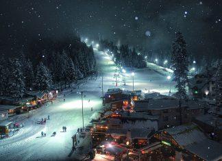 """Winter dream"" на Ясен Георгиев"