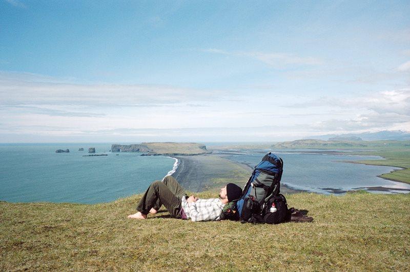 Iceland, 2013. Patagonia