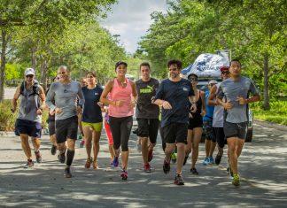 """Световно благотворително бягане """"Крила за живот"""""""