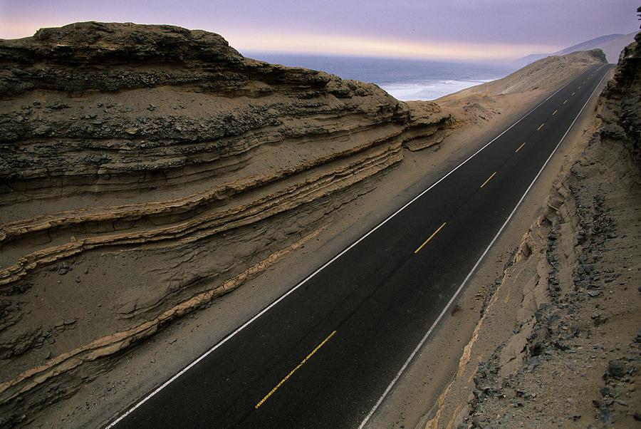Пан-Американската магистрала, Северна и Южна Америка
