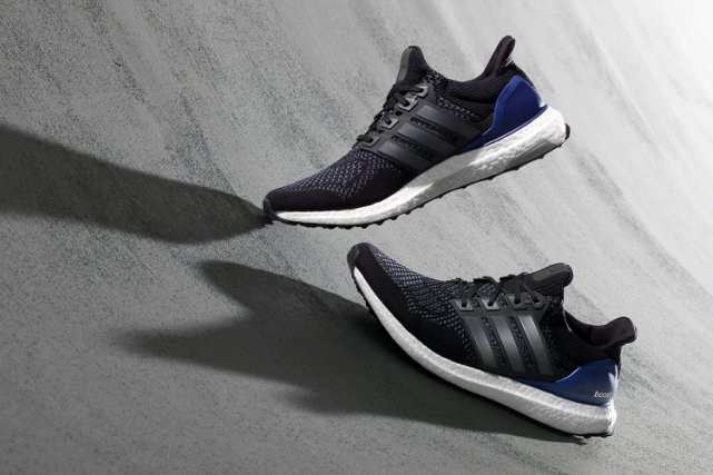 Екстремен комфорт по трасето с Adidas