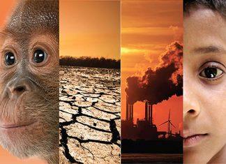 Световен ден на климата