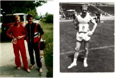 Любомир Палакарчев: маратонецът - ветеран