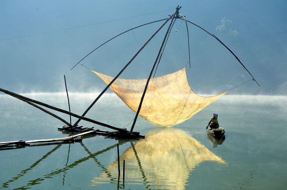 Фотограф: Hoang Long Ly