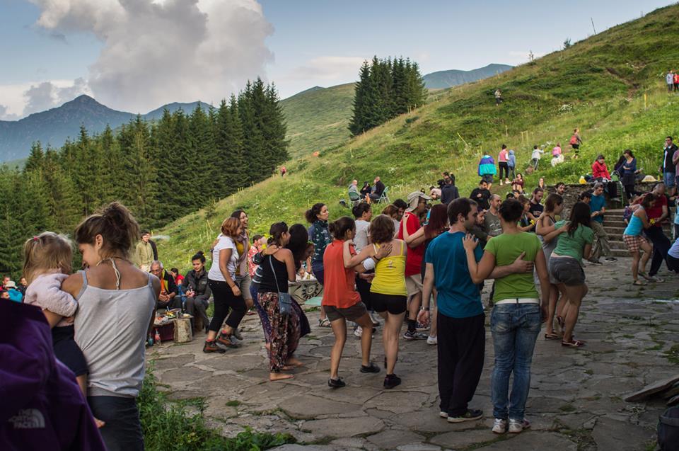 Фестивал на Боровинките 2015