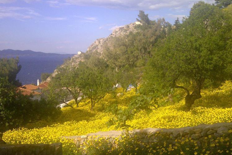 Преходи в Гърция - Хидра