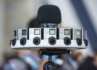 Гугъл търси доброволци за тестове на 360° камери