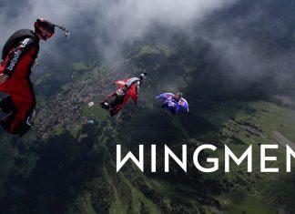 Филм на седмицата: Wingmen - Йоке Сомер, Еспен Фадсен, Людовик Вьорт