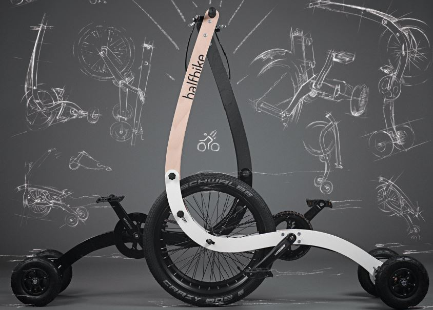 halfbike