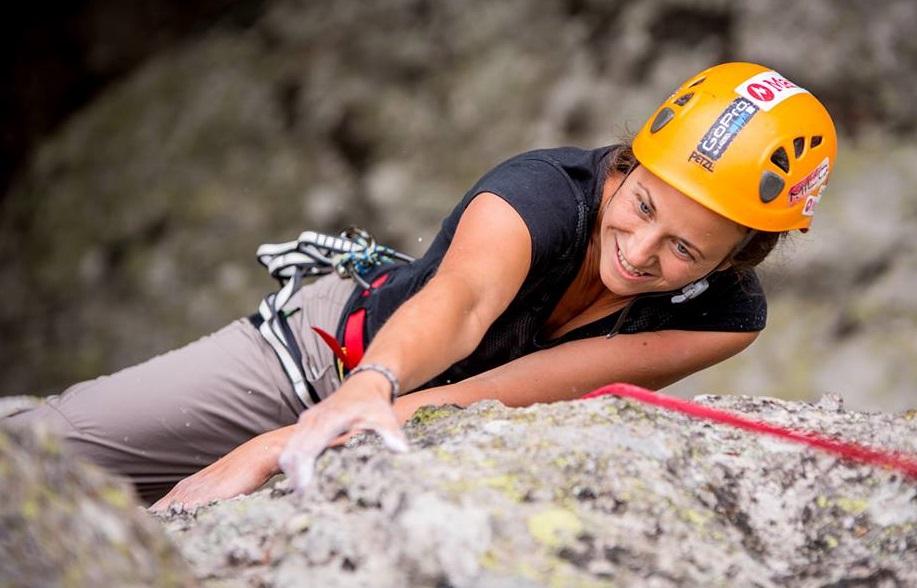Школата по алпинизъм и катерене с летен курс