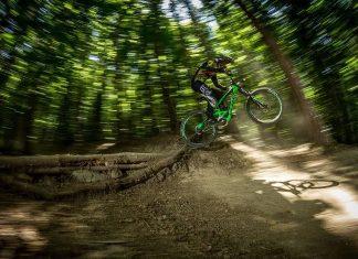 Вело Линия. Снимка: Георги Даскалов, Bikeporn