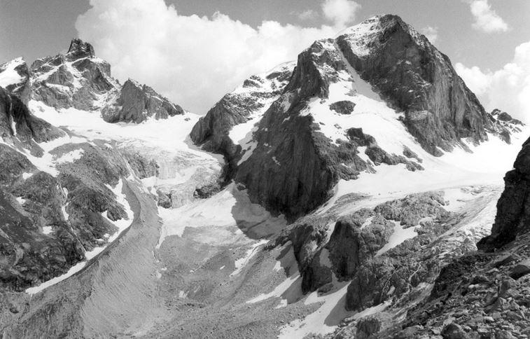 Кавказ. Снимка: mountain.ru