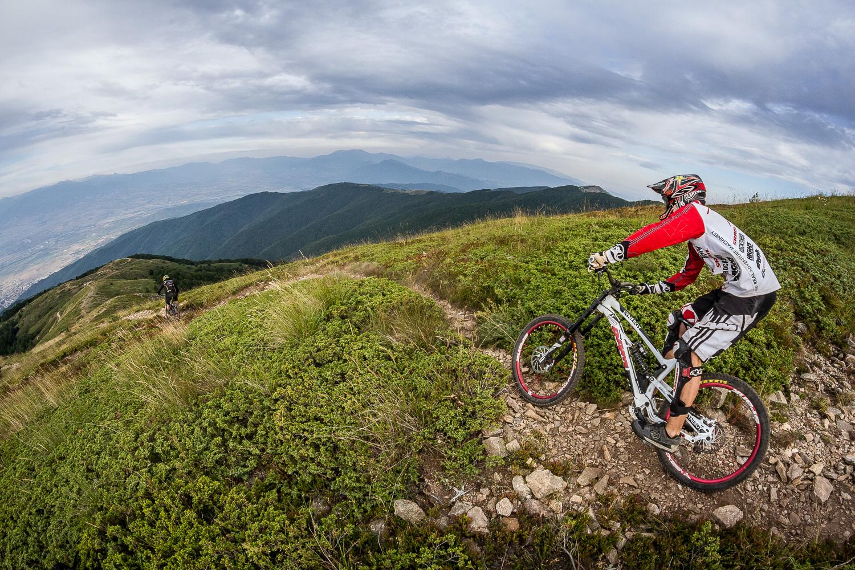 Валентин Тенев, Ram Bikes; Фотография Георги Даскалов