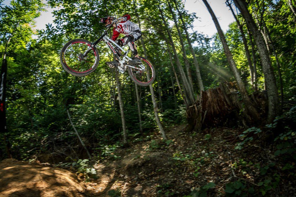 Валентин Тенев - Ram Bikes; Air Kongur, Петрич, Фотография Георги Даскалов