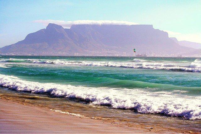 Удължи лятото: Кейп Таун, Южна Африка