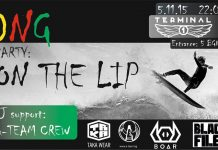A-team DNG Party/On The Lip