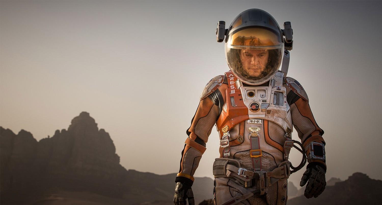 Марсианците използват GoProМарсианците използват GoPro