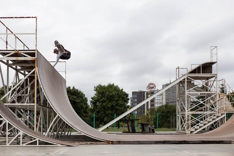 Skate park Sofia
