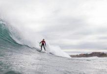 Лоезенец 2015 - Националното сърф състезание