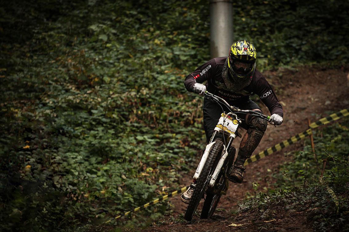 Home Mountain Bike Cup