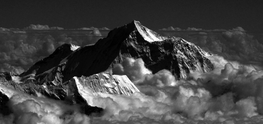 Еверест. Снимка: everestmillion