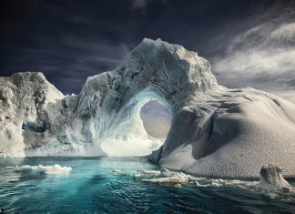 Ледена красота