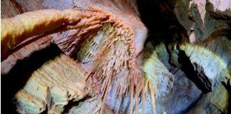 Невидимото пещерно богатство