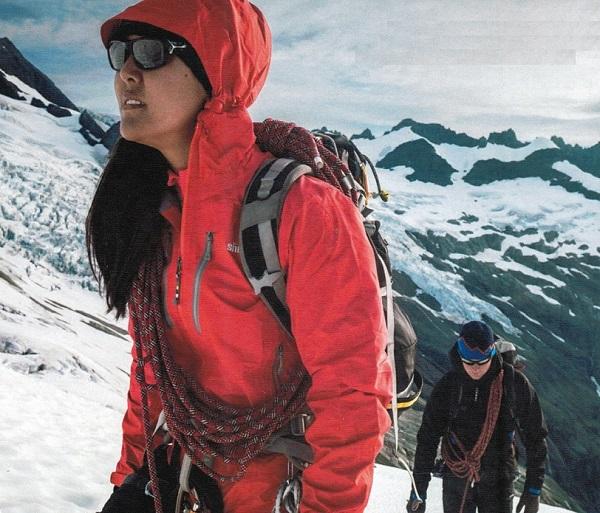 Pasang Lamu Sherpa