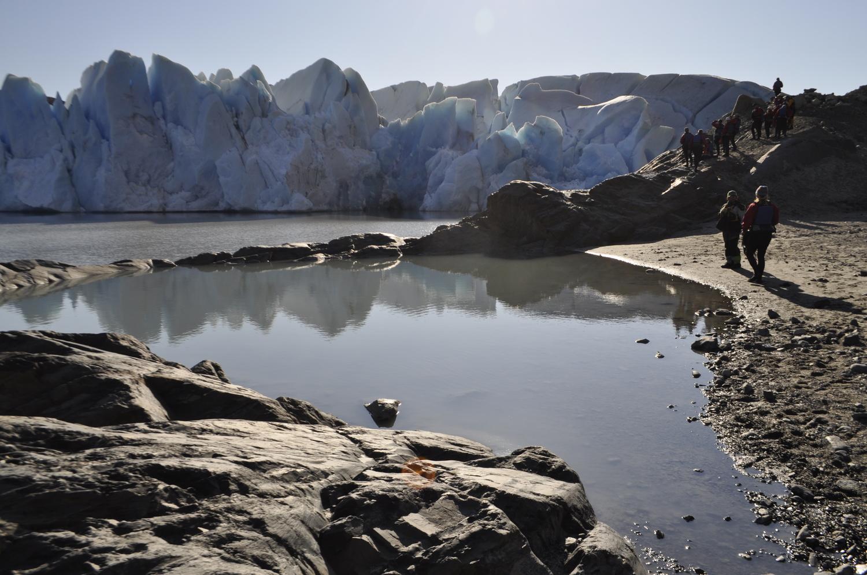 Климатът и новите предизвикателства