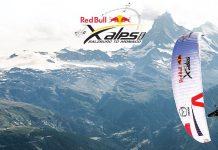 Red Bull X Alps 2015